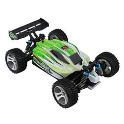 Blackpoolfa Upgrade WLtoys A959B High Speed 43.5mph Buggy Of