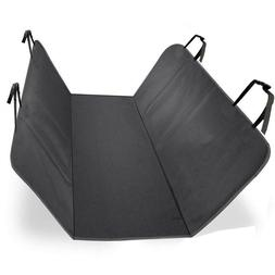 URPOWER FBA_SC-015 Dog Seat Cover with Side Panels, Pet Seat