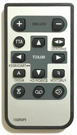 NEW USBRMT Replacement Remote QXA-3303 for Pioneer Car Stere