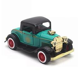 Vintage Cars Retro Style 1:32 Hard Top Vintage Cars Scale Di