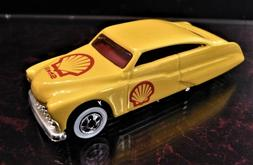 Vintage Mattel 1/64 Scale Shell  1989 Toy Hot Wheel.