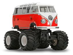 Volkswagen Type 2 Wheelie - Radio Control Car - 1:12 Scale 5