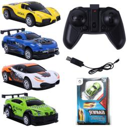Wall Climbing RC Car Remote Control Gravity Defying Car Toy