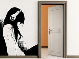 CreativeWallDecals Wall Decal Vinyl Sticker Decals Art Decor