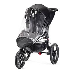 Baby Jogger Weather Shield Stroller Cover- Summit X3 Single