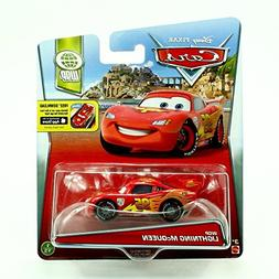 WGP LIGHTNING MCQUEEN #1/13 * WORLD GRAND PRIX * 2015 Disney
