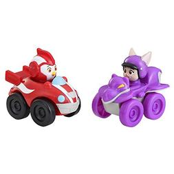 Top Wing Rod and Betty Racers