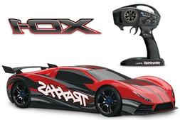Traxxas XO-1 1/7 Scale AWD Supercar with TQi 2.4GHz Radio Sy