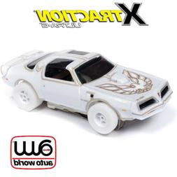 Auto World Xtraction R25 1977 Firebird Smokey & the Bandit i