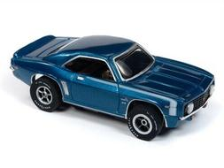 Auto World Xtraction R27 1969 Chevrolet Camaro  HO Slot Car