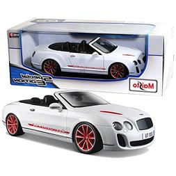 Maisto Year 2014 Special Edition Series 1:18 Scale Die Cast
