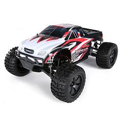 Virhuck ZMT-10/ZDRACING 9106 Thunder 1/10 Scale 4WD RC Monst